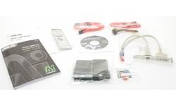 Asus P5K Deluxe/WiFi-AP