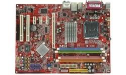 MSI P35 Neo Combo-F