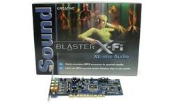 Creative Sound Blaster X-Fi Xtreme Audio OEM