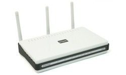 D-Link Wireless N Gigabit Router