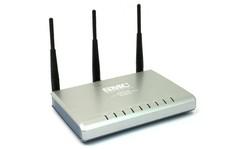 SMC Barricade N Wireless Broadband Router