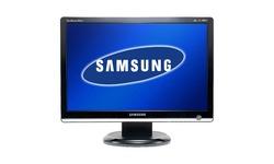 Samsung SyncMaster 206BW