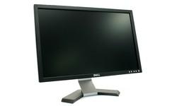 Dell UltraSharp E228WFP Black