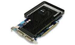Gigabyte GeForce 8600 GT SilentPipe II