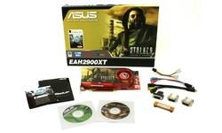 Asus EAH2900XT/HTVDI/512M