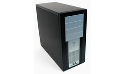 Lian Li PC-A08 Black