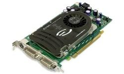 EVGA GeForce 8600 GTS SC 256MB