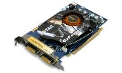 Zotac GeForce 8600 GT AMP! 256MB