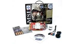 MSI NX8600GT-T2D256EZ