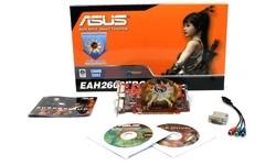 Asus EAH2600PRO/HTDP/256M