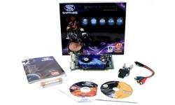 Sapphire Radeon HD 2600 Pro