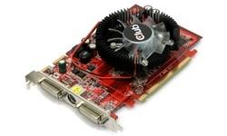 Club 3D Radeon HD 2600 XT Silent Cooling