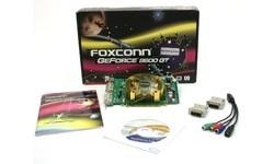 Foxconn GeForce 8600 GT OC Version