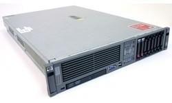 HP ProLiant DL385 G2 2218 4G HPM