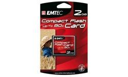 Emtec Compact Flash 80x 2GB