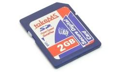 takeMS Hyper Speed Quickpen 2GB