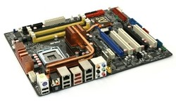 Asus P5K Premium/WiFi-AP