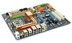 Gigabyte X38T-DQ6