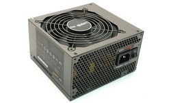 Be quiet! Straight Power E5 400W
