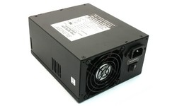 PC Power & Cooling Silencer 750W Quad