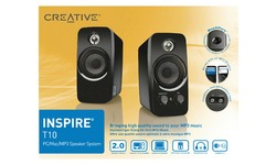 Creative Inspire T10