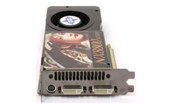 MSI NX8800GTS-T2D512E-OC