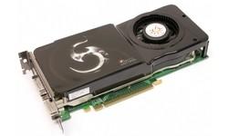 Sparkle GeForce 8800 GTS 512MB GDDR3