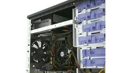 MoreForLess Maxxsystem Black 6000 edition