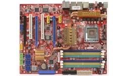 Foxconn X38A
