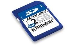 Kingston SD Elite Pro 50x 2GB