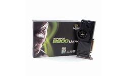 XFX GeForce 8800 Ultra