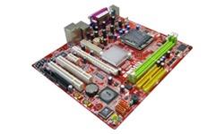 MSI P4M900M2-L