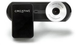 Creative Live!Cam Notebook