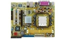 Asus M2V-MX SE