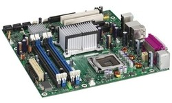 Intel DQ965GF