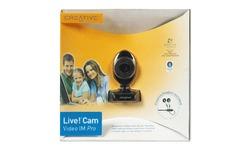 Creative Live!Cam Video IM Pro (Upgraded model)