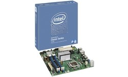 Intel DG33BU