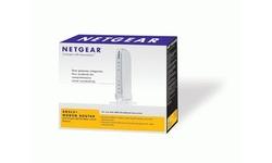 Netgear ADSL Firewall Router
