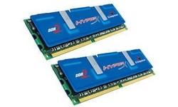 Kingston HyperX 1GB DDR2-675 CL4 kit