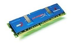 Kingston HyperX 1GB DDR2-1200 CL5 kit