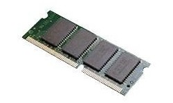 Kingston ValueRam 128MB PC133 CL3 Sodimm