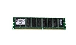 Kingston ValueRam 512MB DDR400 CL3 ECC
