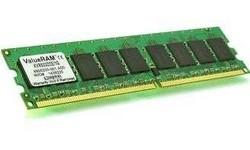 Kingston ValueRam 512MB DDR2-533 CL4 ECC Intel Validated