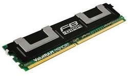 Kingston ValueRam 4GB FBDIMM DDR2-667 CL5 ECC