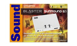 Creative Sound Blaster Surround 5.1