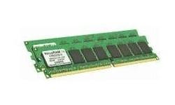 Kingston ValueRam 2GB DDR3-1333 CL9 kit