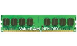 Kingston ValueRam 8GB DDR2-400 CL3 ECC kit