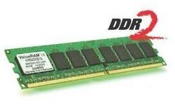 Kingston ValueRam 256MB DDR2-400 CL3