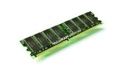 Kingston ValueRam 1GB DDR400 CL3 ECC kit
