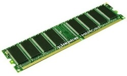 Kingston ValueRam 1GB DDR400 CL3 ECC Low-profile